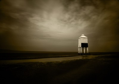 Burnham-Lighthouse